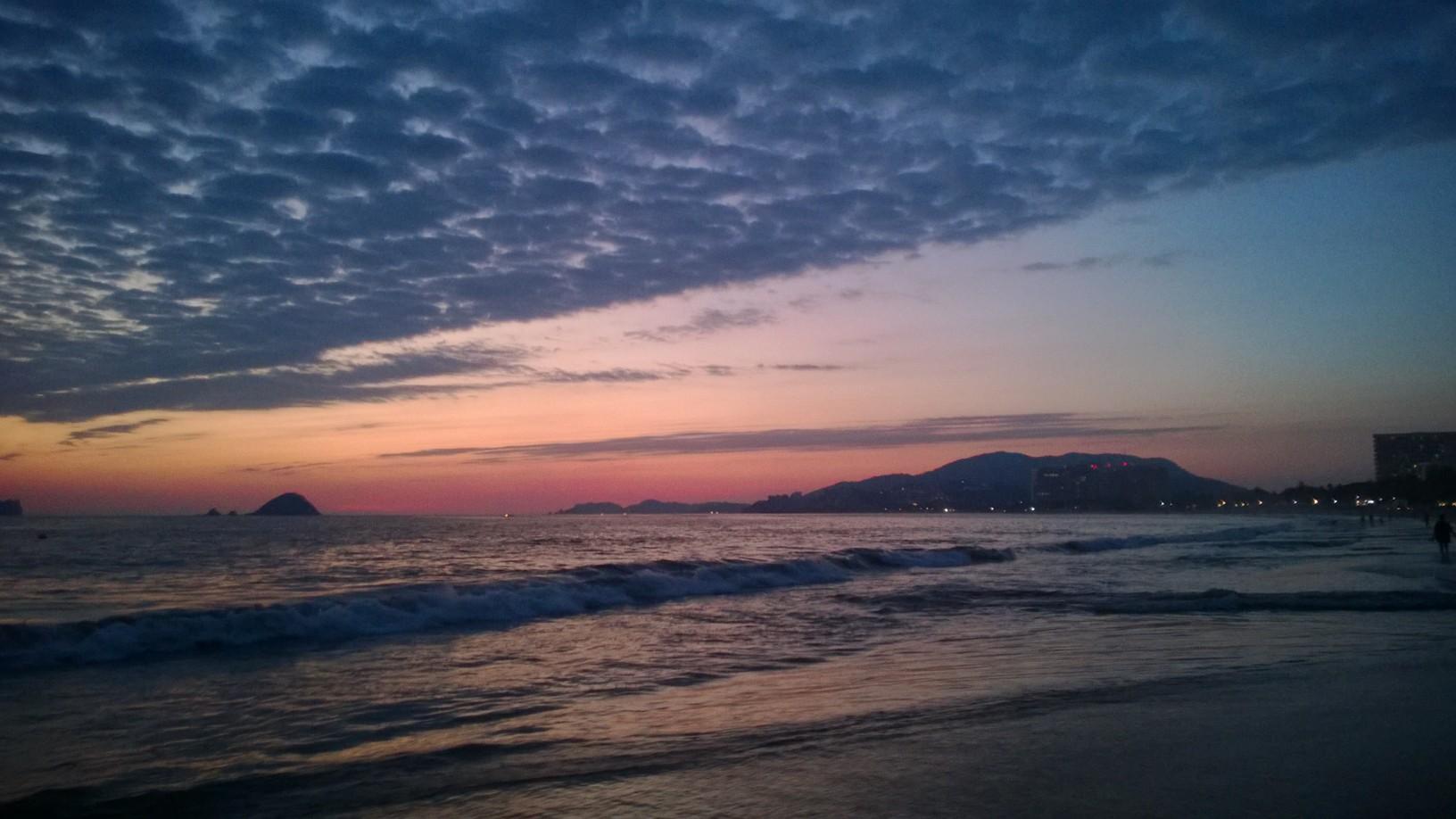 Nude beaches in ixtapa